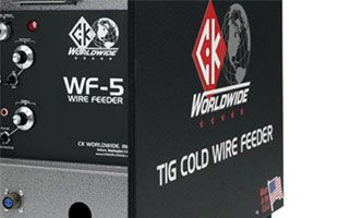 Cold Wire Feed